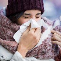 اگر سرما بخوریم کرونا نمی گیریم؟