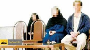 قتل وحشیانه نو عروس کرجی توسط مرد قناد / یک زن متاهل با او همدست بود