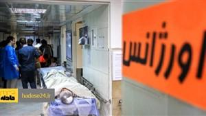 فوت 4 کارگر در ریزش معدن ذغال سنگ هجدک کرمان
