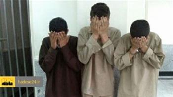 3 بچه داعشی باید 18 سال در زندان ایران بمانند