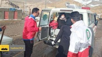 افزایش مصدومان زلزله گلستان به 34 نفر