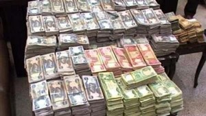 کشف 77 میلیارد دینار قاچاق در دلیجان