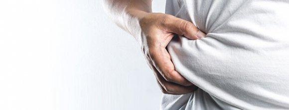 6 دلیل ناتوانی در آب کردن چربی شکم