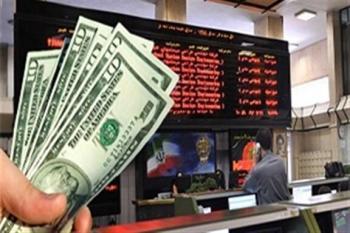 پاس مهم دلار به بورس
