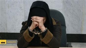 اعترافات مادری که دخترش را در خواب خفه کرد