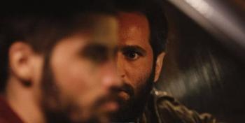 «دیپورت» شهید مدافع حرم رونمایی شد