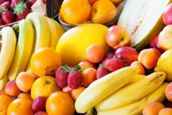 قیمت میوه و تره بار در بازار امروز ۲۰ شهریورماه+ جدول