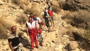 پیدا شدن چهار گمشده ارتفاعات بندرخمیر
