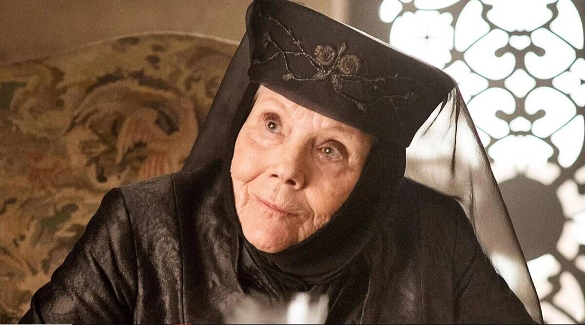 هنرپیشه «بازی تاج و تخت» فوت شد