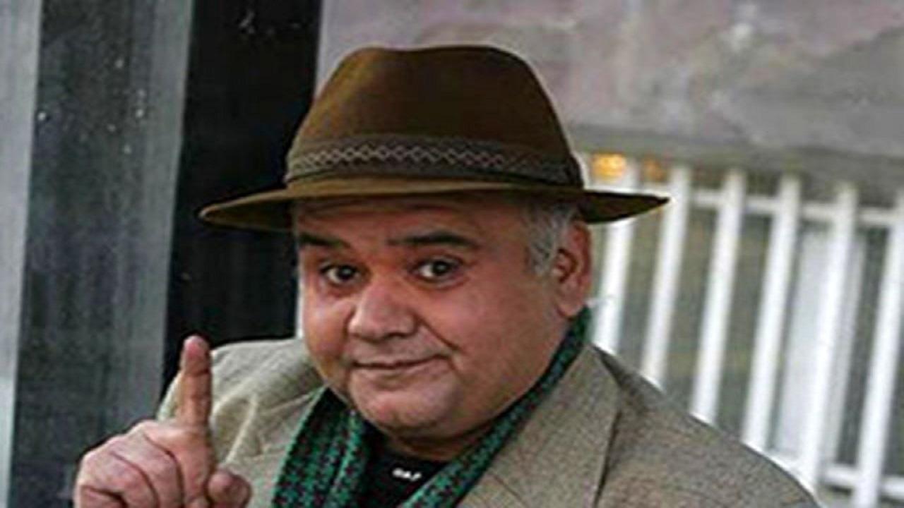اکبر عبدی در فصل سوم «نون. خ» بازی میکند