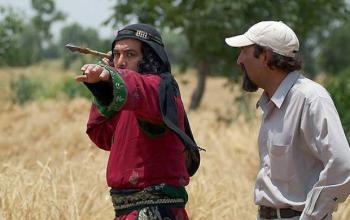 کدام بازیگر قرار بود به جای «فریبرز عرب نیا» در نقش مختار بازی کند