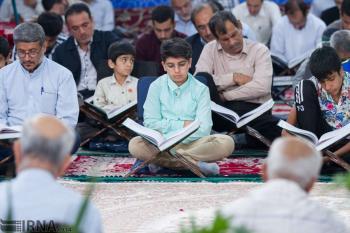 پرداخت تسهیلات به موسسات قرآنی در دستور کارقرار دارد