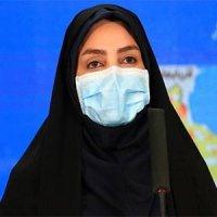 کرونا جان ۱۲۸ نفر دیگر را در ایران گرفت