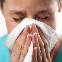 آیا آبریزش بینی از علائم کرونا است؟