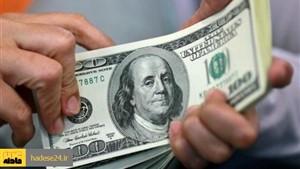 کشف ۳ میلیاردی دلارهای تقلبی در تهران