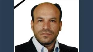 تصاویری از تشییع شهید محمدرضا سفیدینسب در تبریز