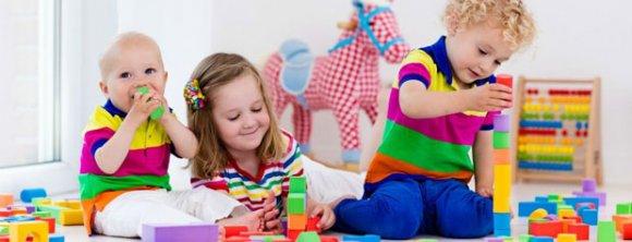 بازی هایی که هوش کودک را تقویت می کند