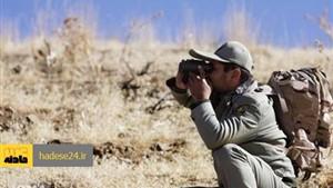 ضاربان مسلح محیطبان فشمی دستگیر شدند