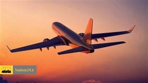 نقص ایرباس، هواپیما را در مهرآباد را به زمین نشاند