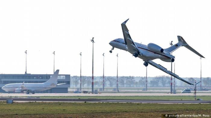 علت فرود ناگهانی پرواز تهران-کرمانشاه در مهرآباد اعلام شد