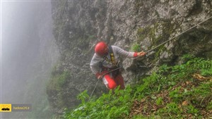 گم شدن مرد جوان در جنگل کردکوی / تکرار ماجرای سها