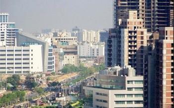 متوسط قیمت آپارتمان 18.6 درصد افزایش یافت