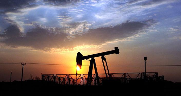 قیمت نفت برنت به ۴۳.۶۳ دلار رسید