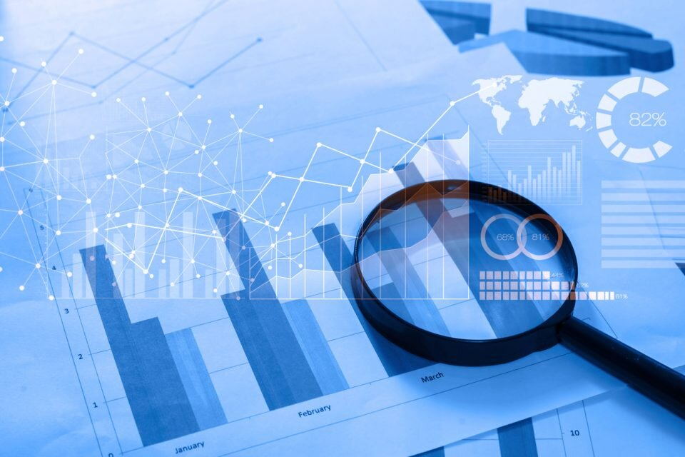 نوسانات معاملات با بلاک چین قابل ارزیابی است