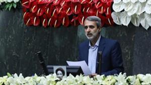 عباس مقتدایی نماینده اصفهان به کرونا مبتلا شد