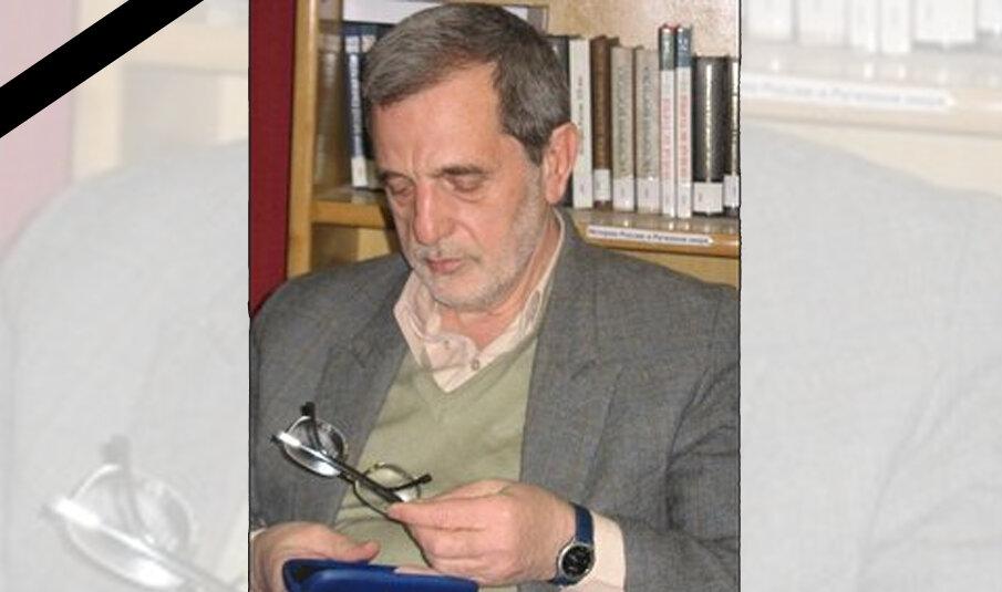 فوت مدیر سابق شبکه پنج به دلیل ابتلا به کرونا
