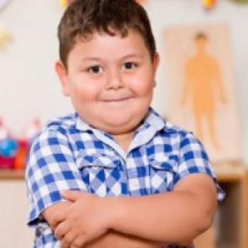 زنگ خطر ابتلا به چاقی در پی کم تحرکی کرونایی در دانش آموزان/کودکانی که دیر می خوابند چاق ترند