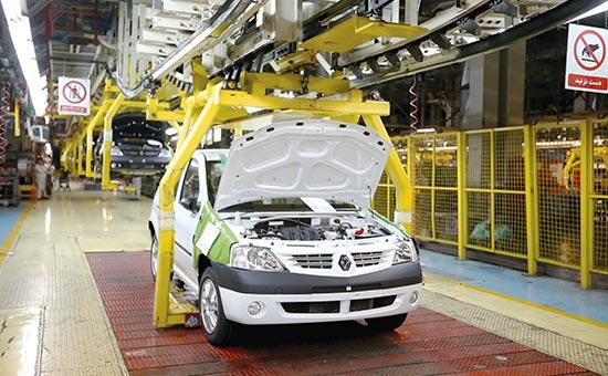 ۶۰ هزار خودرو بهزودی تحویل مشتری میشود