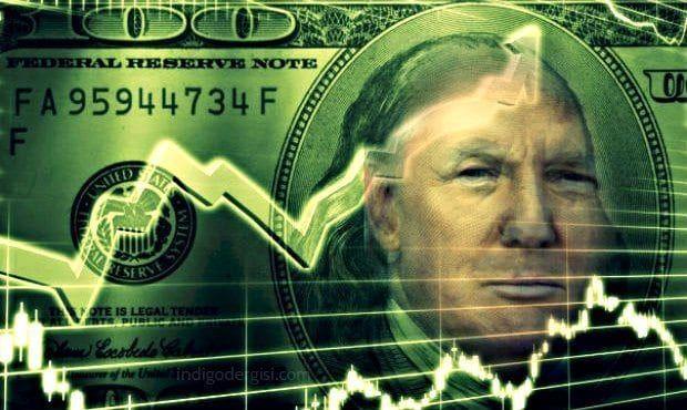 آینده دلار پس از انتخابات آمریکا/ خیز سرمایهگذاران به سمت خرید یورو و ین ژاپن