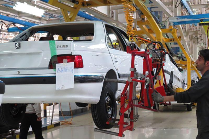 خبر خوش برای خریداران خودرو|فروش فوق العاده ماهانه ۲۵ هزار خودرو تا پایان سال