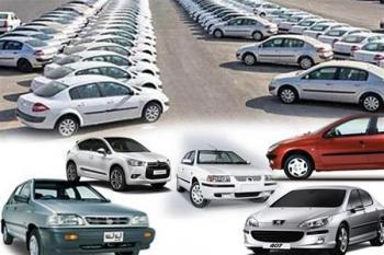 قیمت روز خودروهای سایپا و ایران خودرو امروز دوشنبه ۳۱ شهریور ۹۹ + جدول