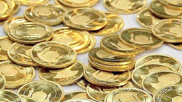 قیمت سکه پارسیان کادویی امروز دوشنبه ۳۱ شهریور ۹۹