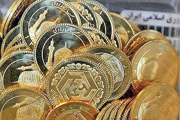 سکه در کانال ۱۳ میلیون تومان   جدیدترین قیمت طلا، سکه و ارز در ۳۱ شهریور ۹۹