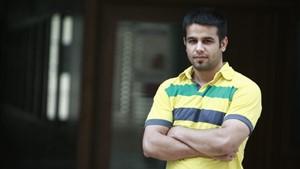 سرنوشت نامعلوم محسن محروقی یکی از اهالی مطبوعات / او از 3 ماه پیش ناپدید شده است