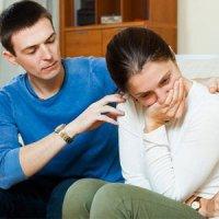 ۱۰ راهکار عالی برای آرام کردن همسر عصبانی