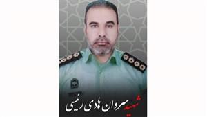 عامل شهادت هادی رئیسی در کمتر از یک ساعت دستگیر شد
