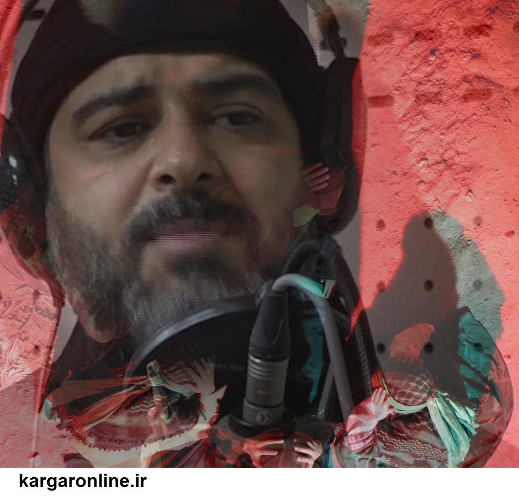 اثر هنری جدید حاج احمد زنیعلی در شب شهادت حضرت رقیه س منتشر شد+صوت