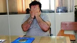 محاکمه قاتلی که بخاطر تنبلی دوستش را کشت