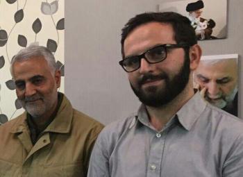 پدرم معتقد بود دشمن از مانور اربعین حسینی مسلمانان میترسد/ شهید همدانی مجاهدتی ۴۰ ساله داشت
