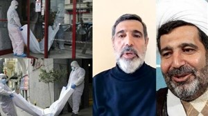 برادر قاضی منصوری: جسد برادرم قابل شناسایی نبود
