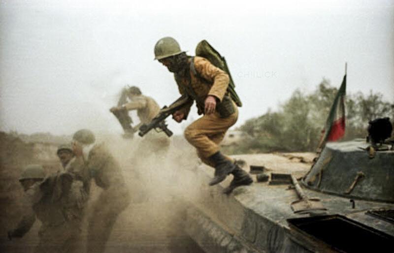 عکاسان جنگ به کارشان اعتقاد داشتند/ کوتاهی در چاپ تصاویر دفاع مقدس