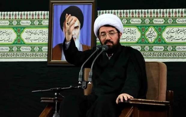 ماجرای شفای فرزند«شیخ عباس قمی» با معجزه روضه حضرت رقیه(س)