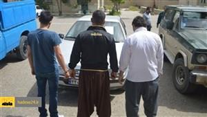 استفاده از رمل و اسطرلاب برای ربودن پزشک مشهدی