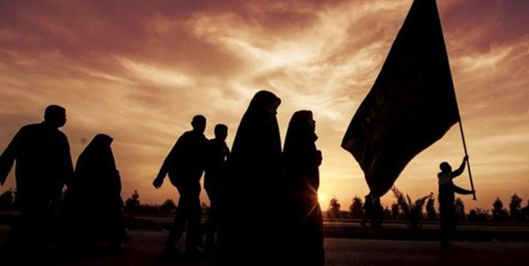 شورای مرکزی جامعه فعالان مردمی اربعین انتخاب شدند
