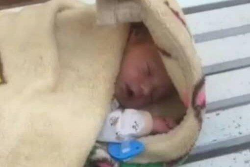 داستان نوزاد رها شده در تبریز + جزئیات