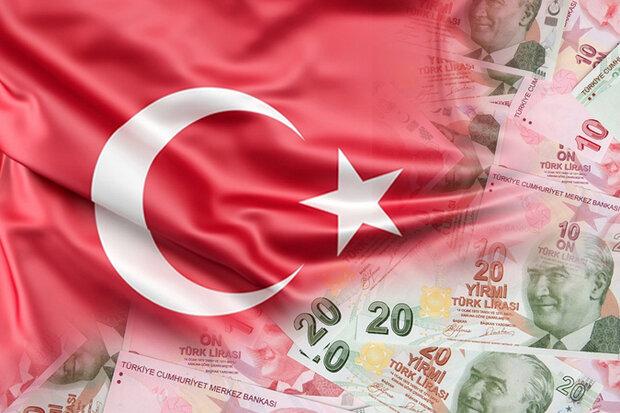 ترکیه با اولین افزایش نرخ بهره در۲سال بازارها را غافلگیر کرد